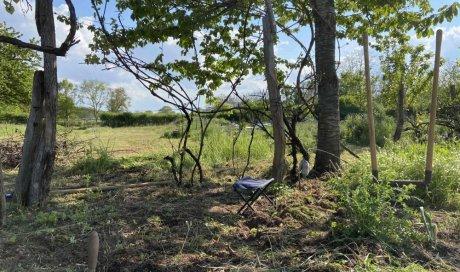 Besoin de se détendre, besoin de créer, besoin du contact avec la nature à Saint-Julien-en-Genevois et ses alentours