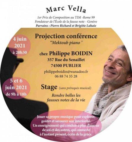 Stage de reconnexion à soi pour une reconstruction de sa confiance en soi avec une thérapeute à Saint-Julien-en-Genevois et ses alentours