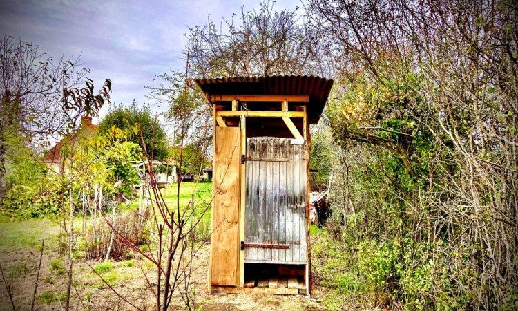 toilettes sèches réalisés